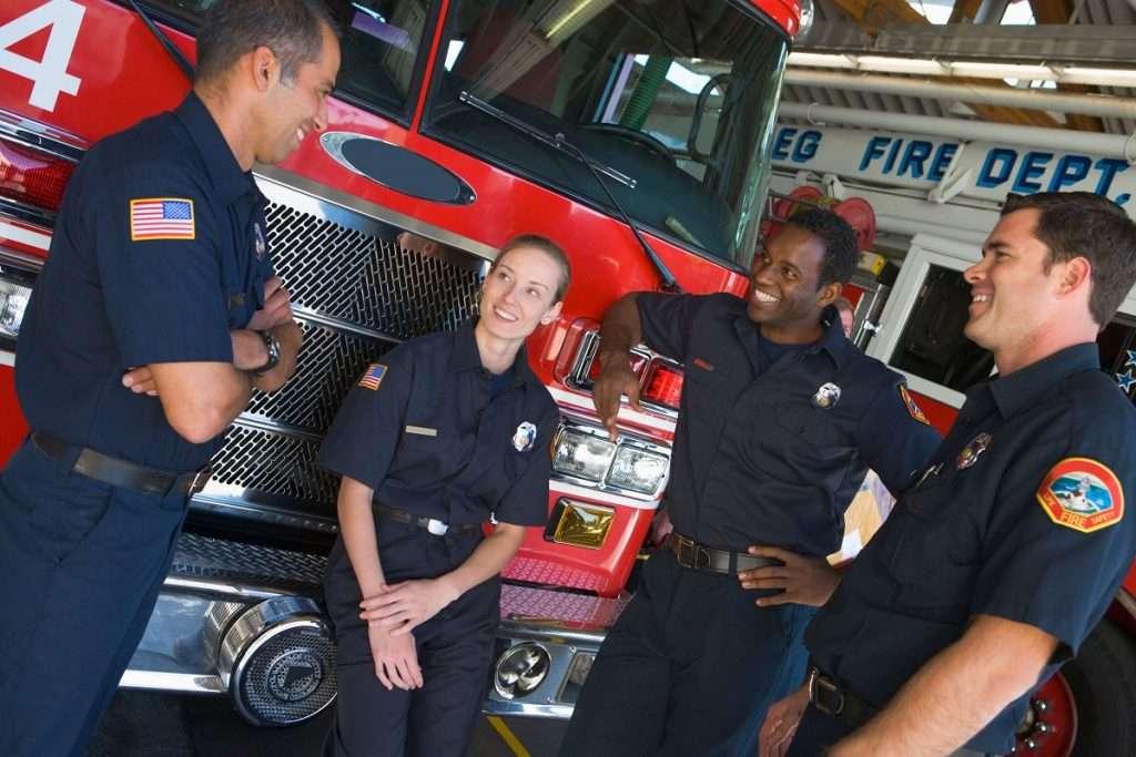 Waji Mental Healthcare firefighters-chatting-by-a-fire-engine_StHFbC0Bj-SBI-301057589-1-1024x683 Waji for First Responders